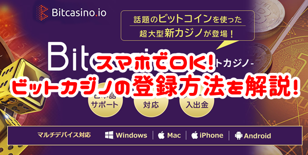 bitcasinoTOP画像